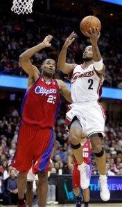 Clippers Cavaliers Basketball
