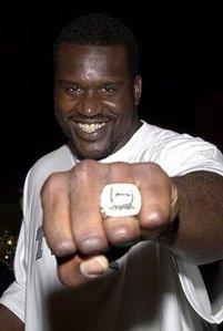 Um dos maiores vencedores da NBA atual, Shaq é destaque do Suns
