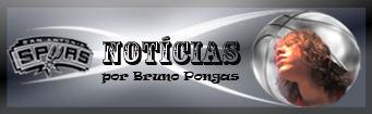 SPURS - NOTÍCIAS - NOVO