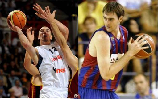 De Colo e Lorbek: Caras novas no San Antonio Spurs?
