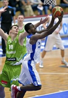 Jean-Charles vinha bem no Europeu sub-20 (FIBA Europe/Castoria/Marchi)