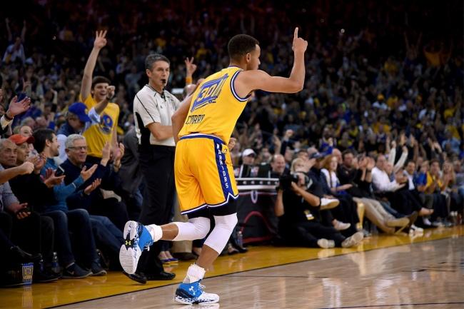 Quem vai pará-lo? (Foto: Getty Images)
