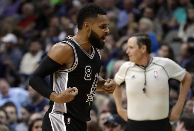 San Antonio Spurs v Dallas Mavericks
